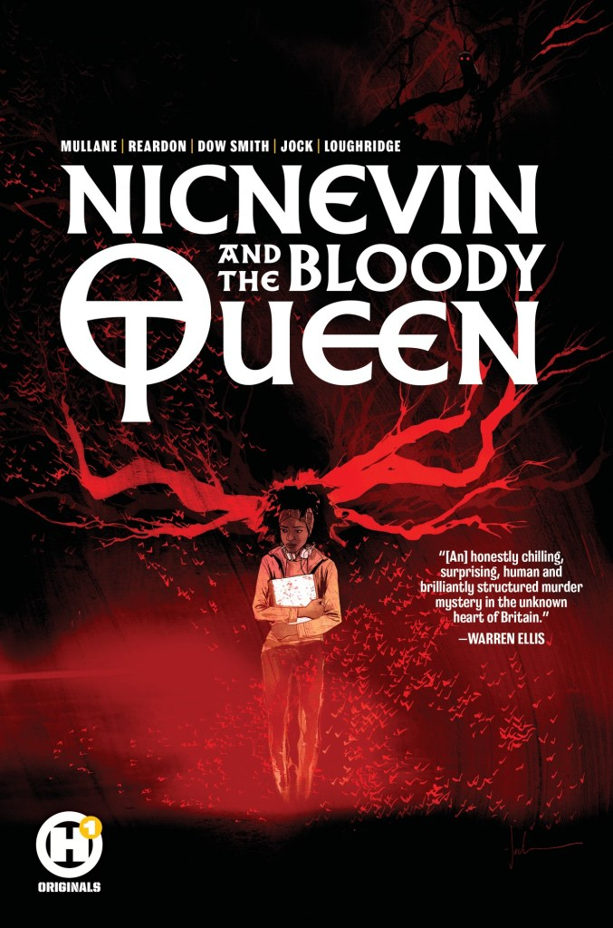 Nicnevin & the Bloody Queen