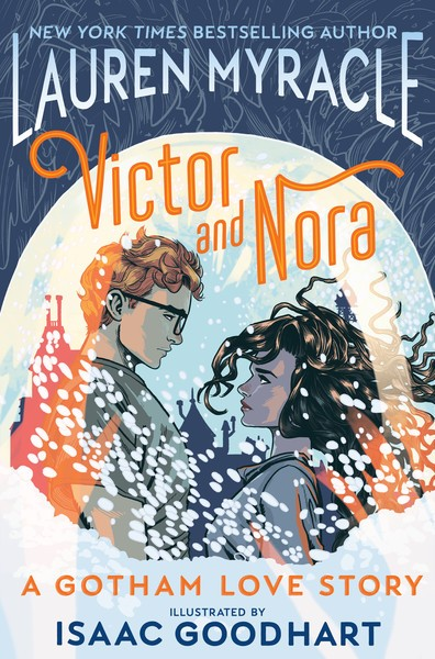 Victor and Nora: A Gotham Love Story