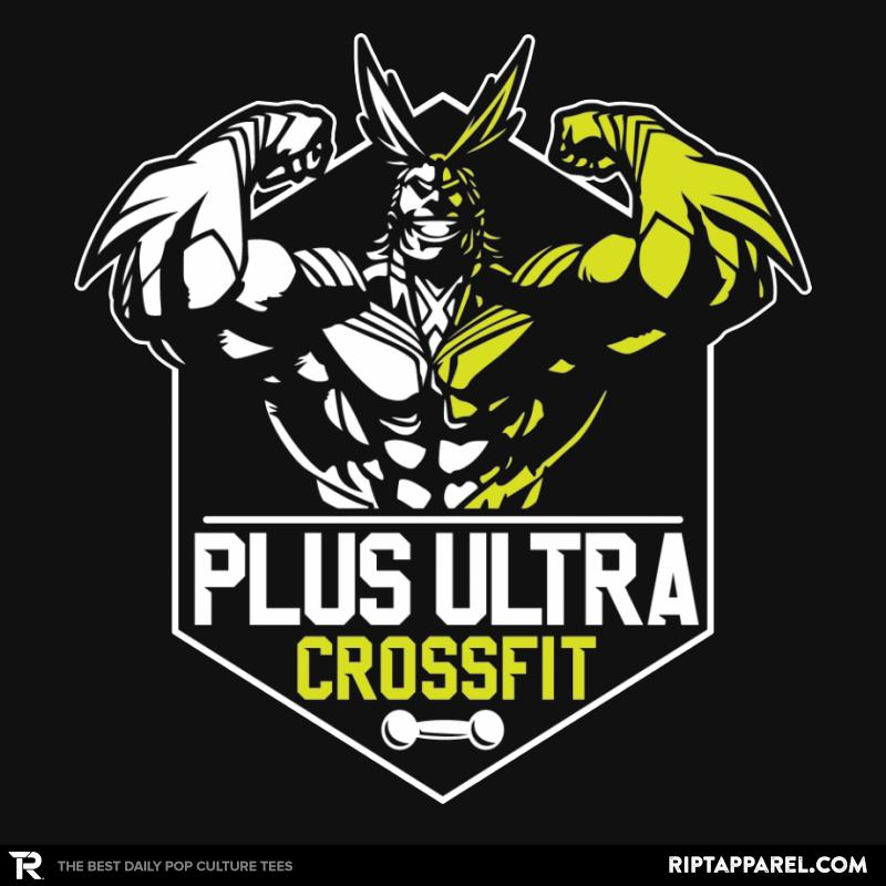 Plus Ultra Crossfit