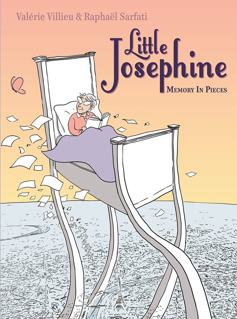 Little Josephine: Memory In Pieces