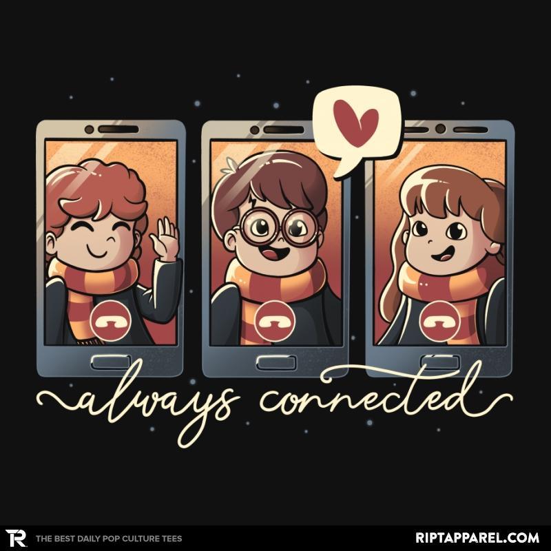 Magic Connection