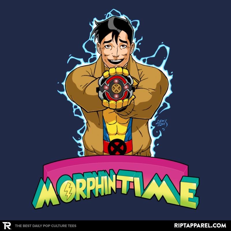 Morph Time
