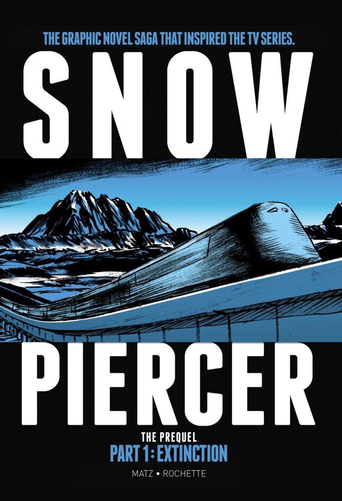 SNOWPIERCER THE PREQUEL: EXTINCTION