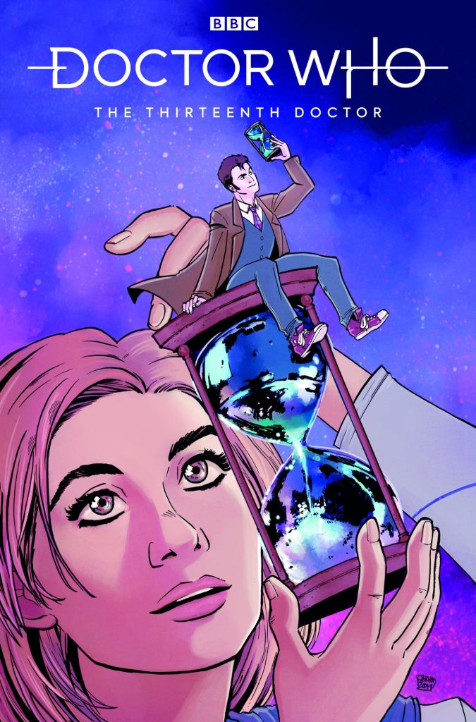 Doctor Who: The Thirteenth Doctor Season 2 #4