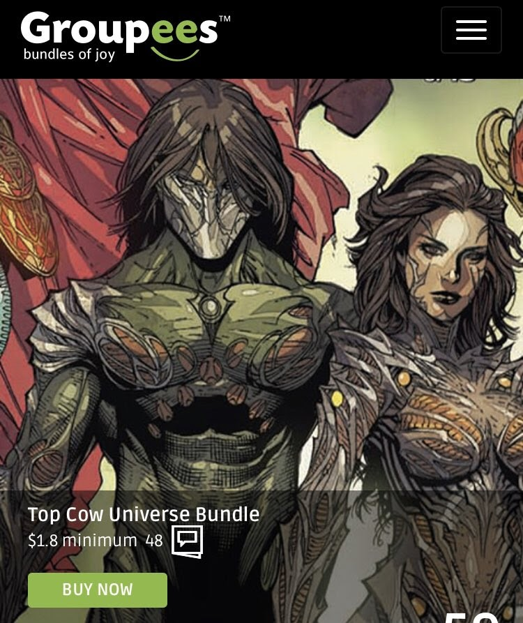 Top Cow Groupees