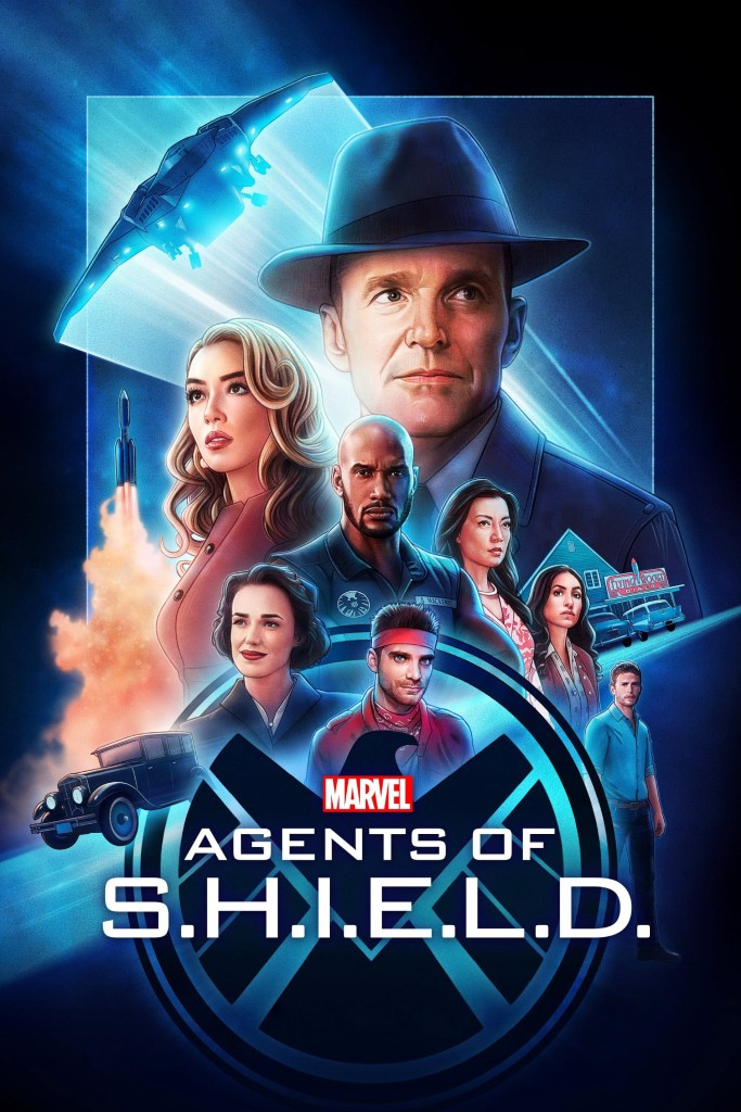 Marvel's Agents of S.H.I.E.L.D. S7