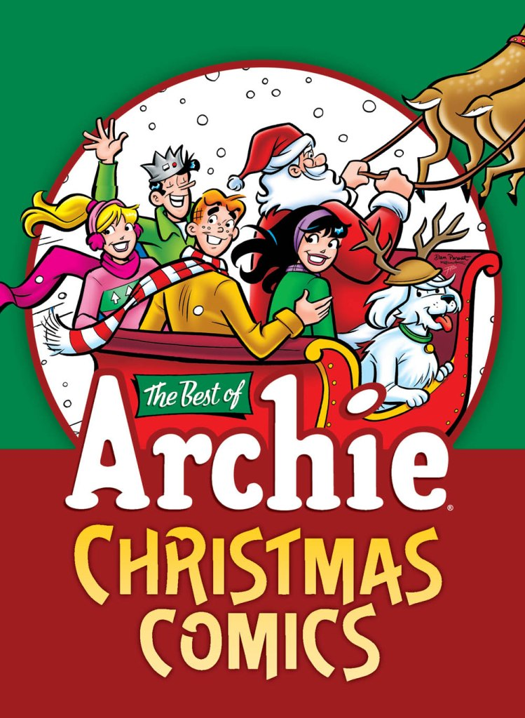 THE BEST OF ARCHIE: CHRISTMAS CLASSICS (TR)