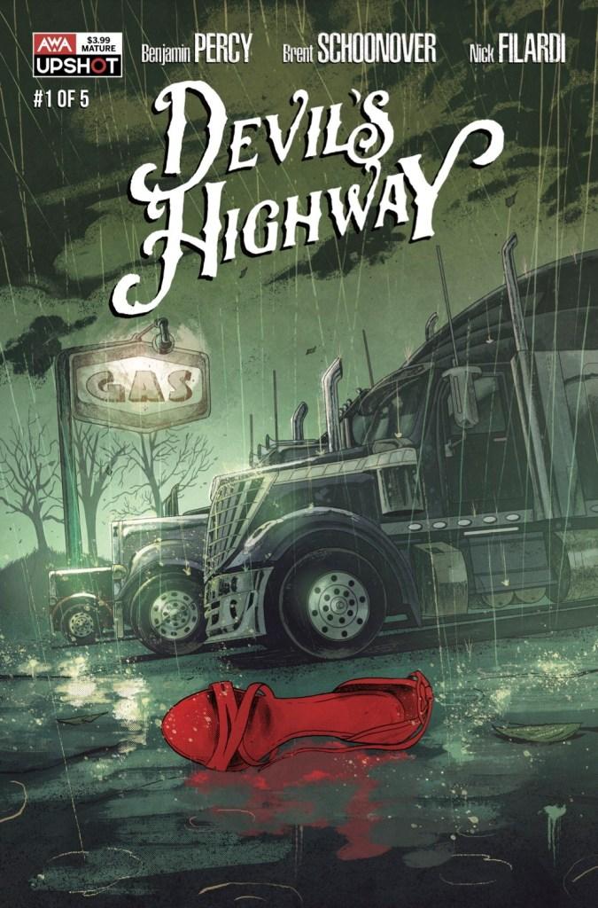 Devil's Highway #1