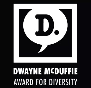 Dwayne McDuffie Award for Diversity in Comics