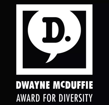 Dwayne McDuffie Award for Diversity in Comics