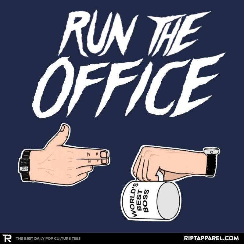 Run the Office
