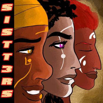 SIST3RS #5