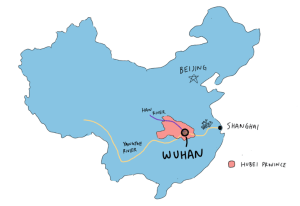 The Wuhan I Know