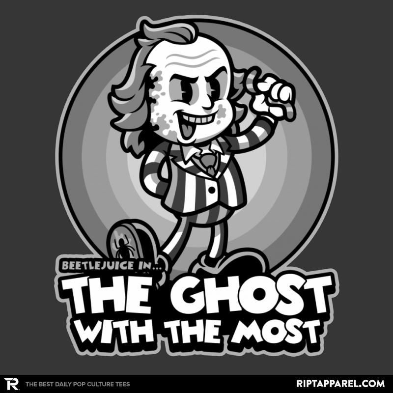 The Most Ghost