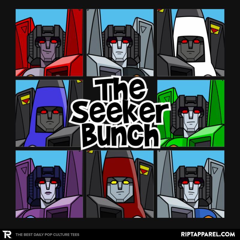 The Seeker Bunch