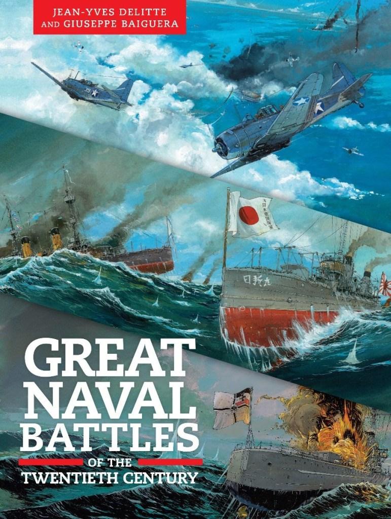 Great Naval Battles of the Twentieth Century