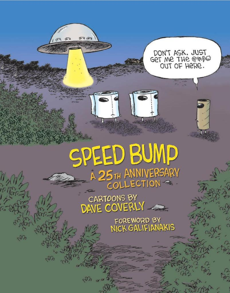 Speed Bump Anniversary Edition