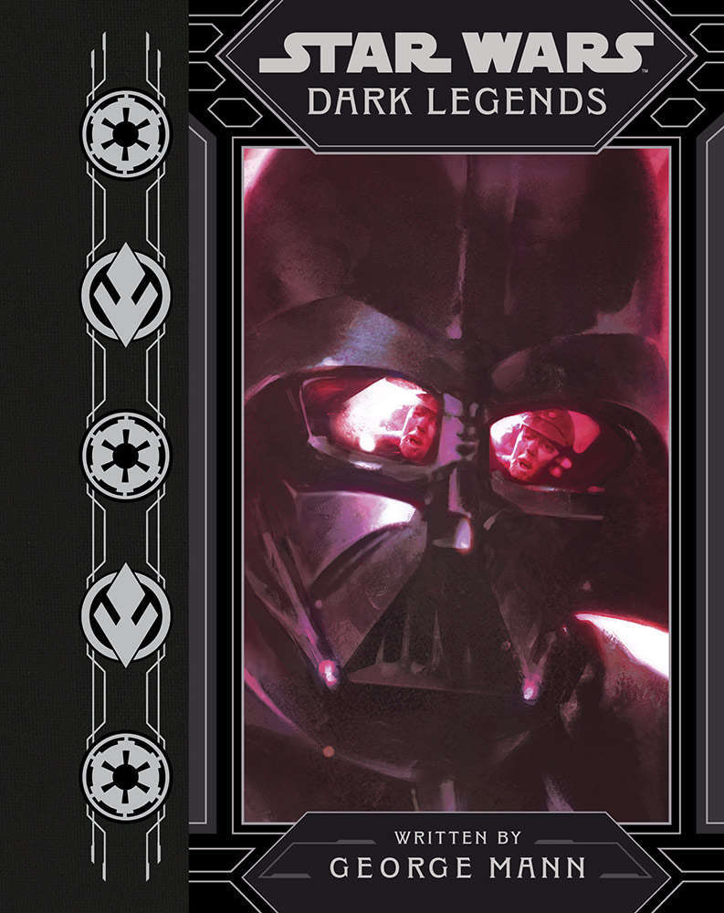 Star Wars: Dark Legends.