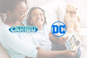 Caribu and DC