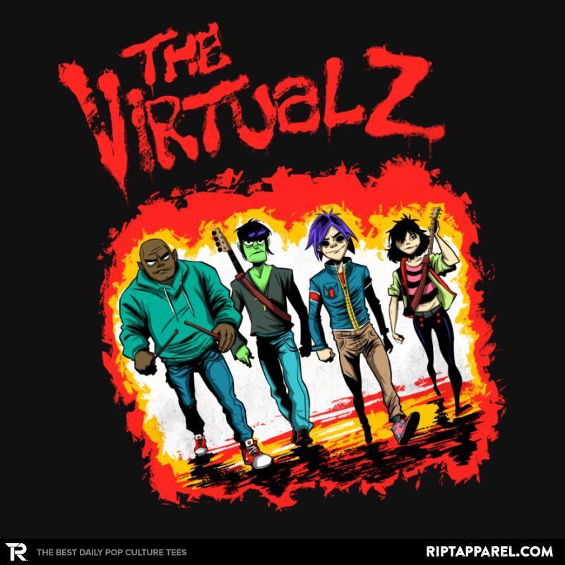 The Virtualz