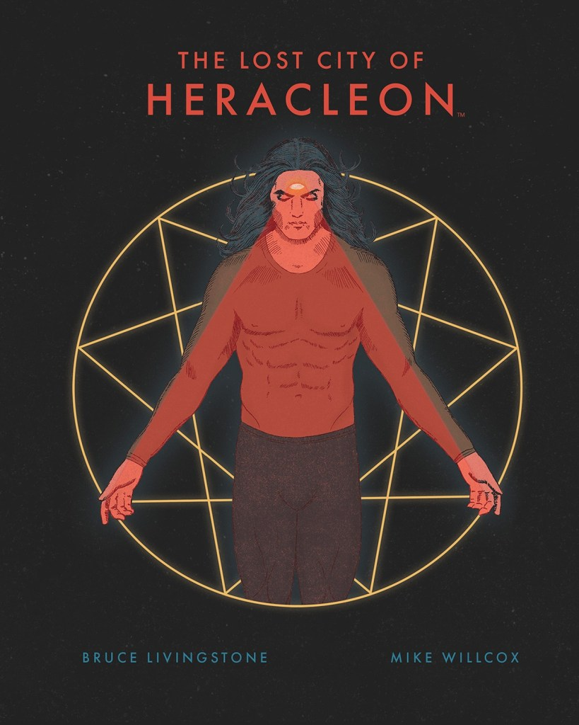 The Lost City of Heracleon
