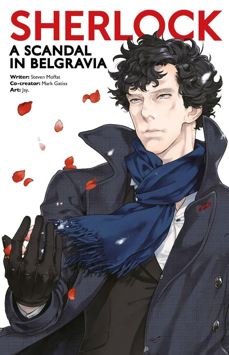 Sherlock Belgravia