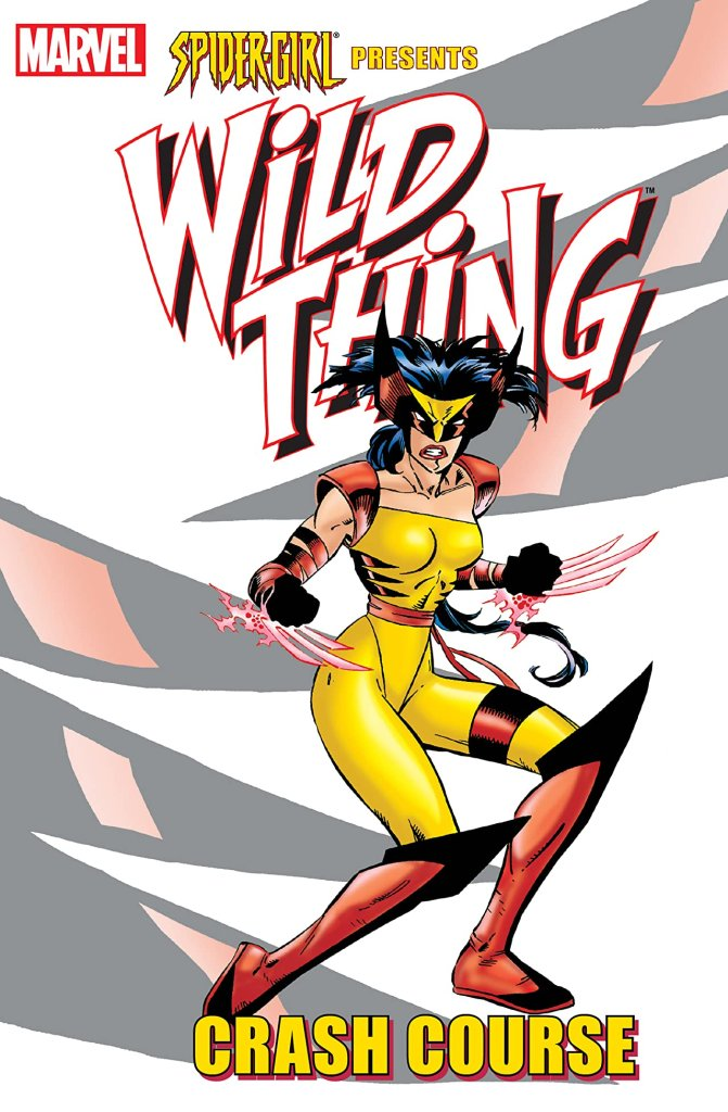 Spider-Girl Presents Wild Thing: Crash Course
