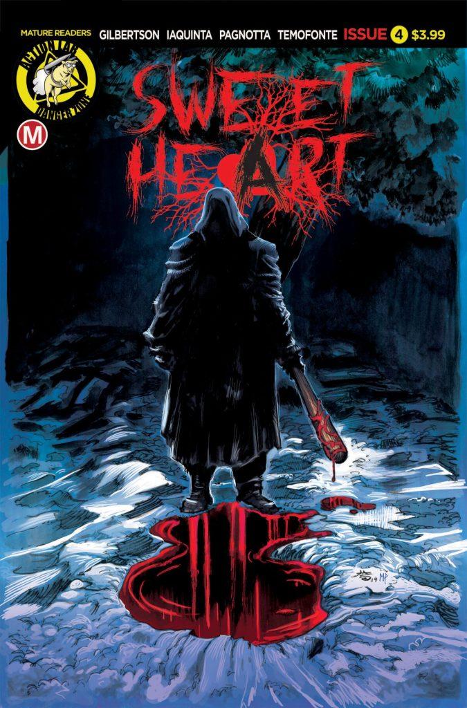 SWEET HEART #4