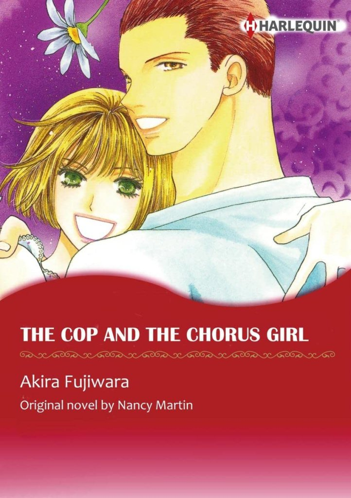 The Cop And The Chorus Girl
