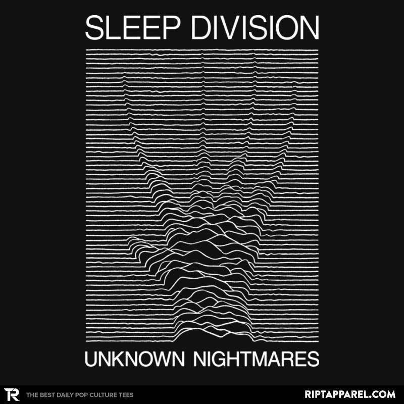 Sleep Division