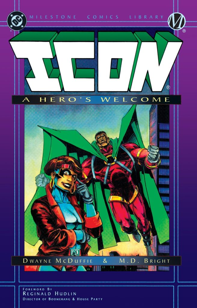 Icon: A Hero's Welcome (1999)