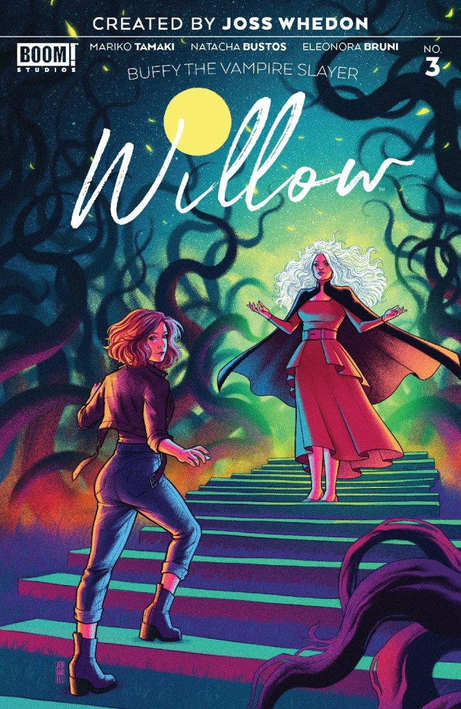 Buffy the Vampire Slayer: Willow #3