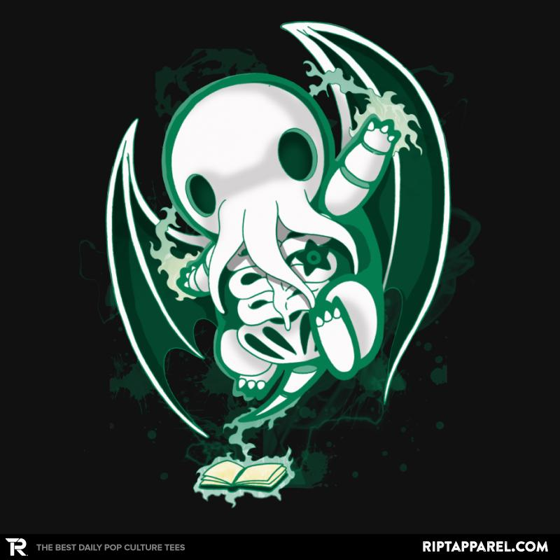 Cthulhu Skeleton