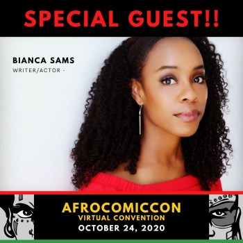Bianca Sams