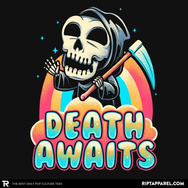 Death Awaits