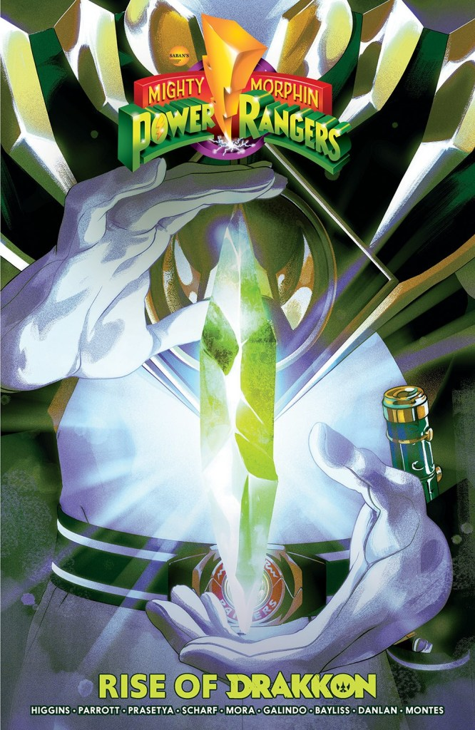 Mighty Morphin Power Rangers: Rise of Drakkon