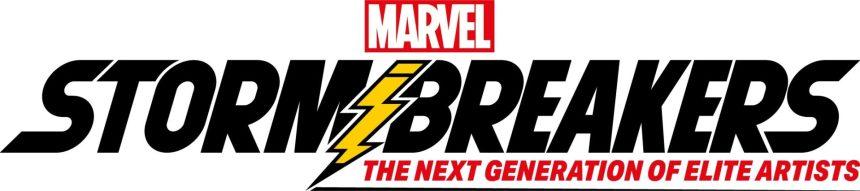 Marvel's Stormbreakers