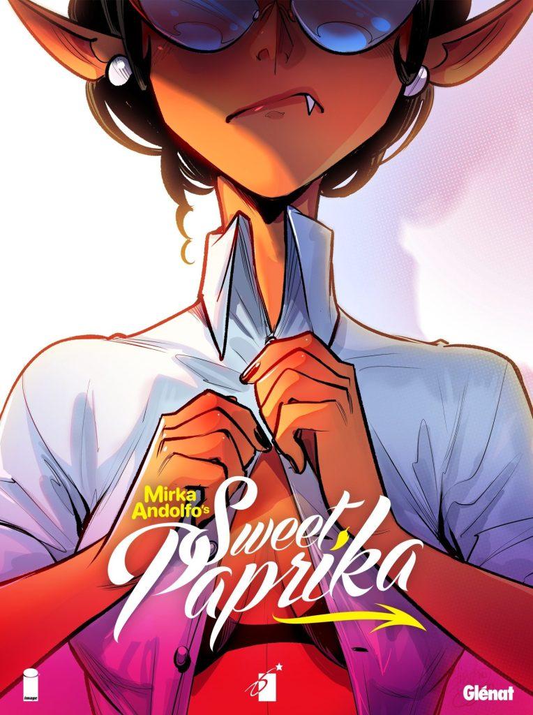 Sweet Paprika #1