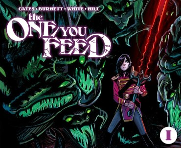 The One You Feed #1
