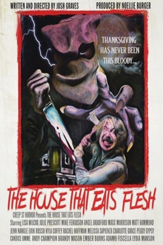 The House That Eats Flesh