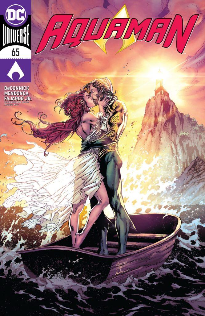 Aquaman #65