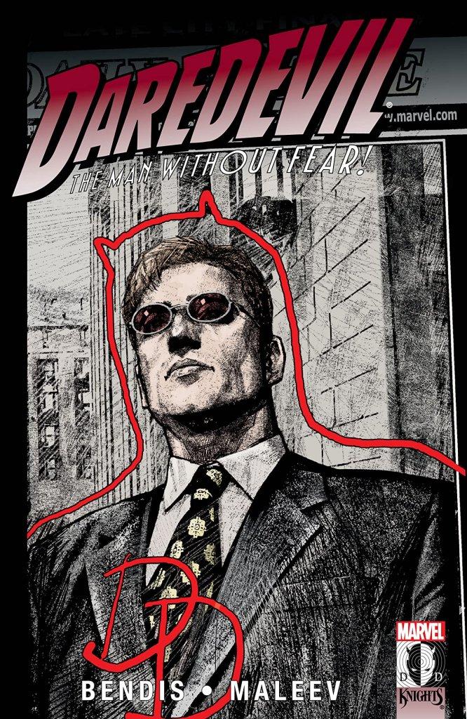 Daredevil: Marvel Knights Collection Vol. 3