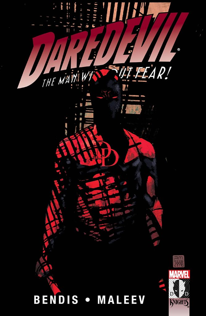 Daredevil: Marvel Knights Collection Vol. 4