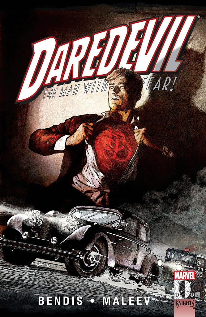 Daredevil: Marvel Knights Collection Vol. 5