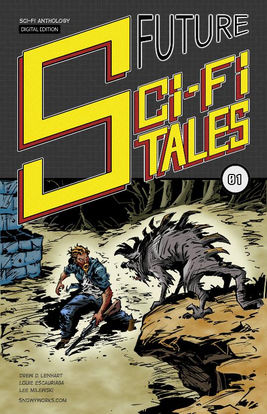 Future Sci-Fi Tales