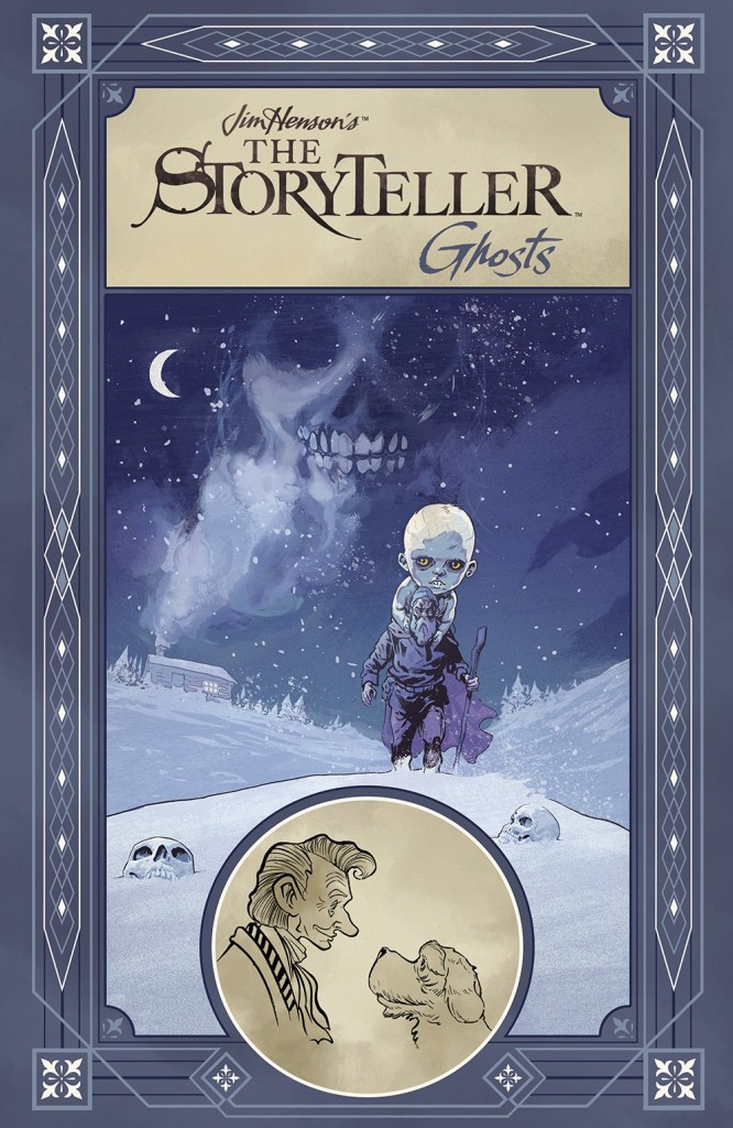 Jim Henson's Storyteller: Ghosts