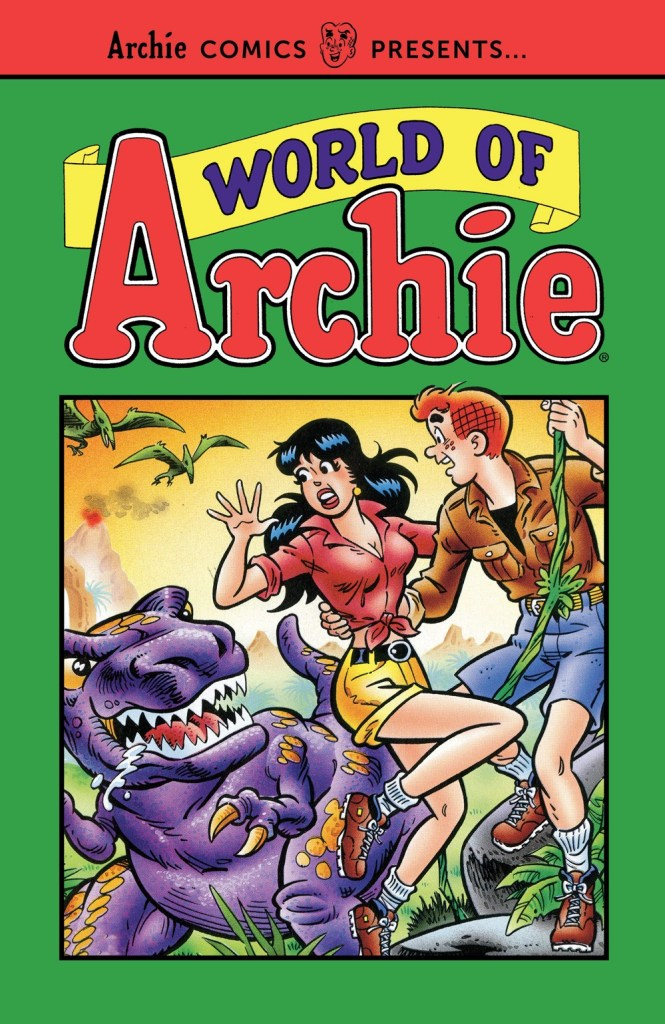 WORLD OF ARCHIE VOL. 2 (TR)
