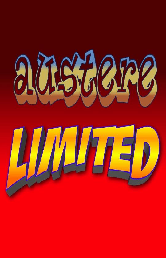 Austere Comics