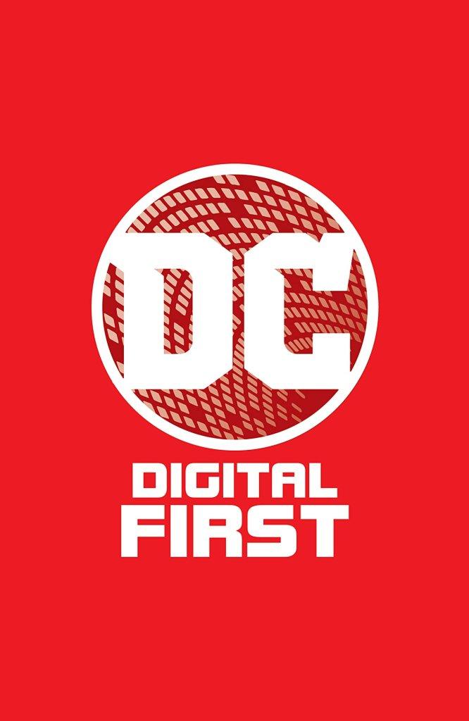 DC Digital FIrst
