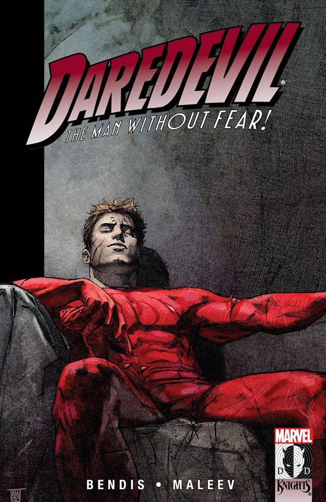 Daredevil Vol. 7: Hardcore